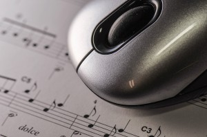 Music Mouse (PD)