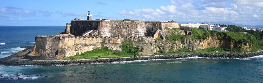 Puerto Rico 2 (PD)