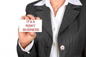 RISKY BUSINESS (PD)