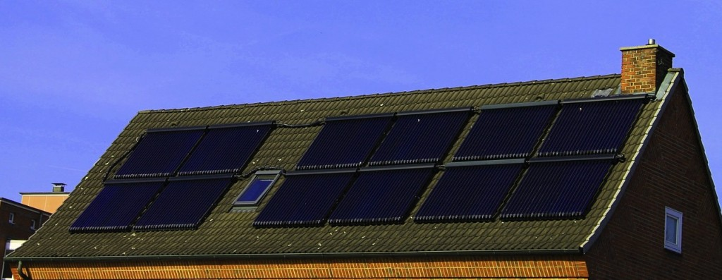 Solar Roof Panel 2 (PD)