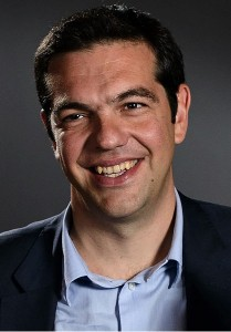 Alexis Tsipras 2013 by Robert Crc (Subversive Festival Media)