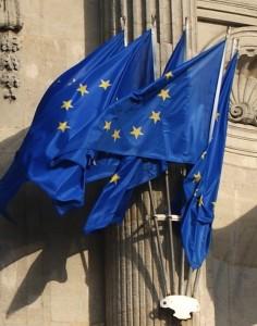 EU Flags 1