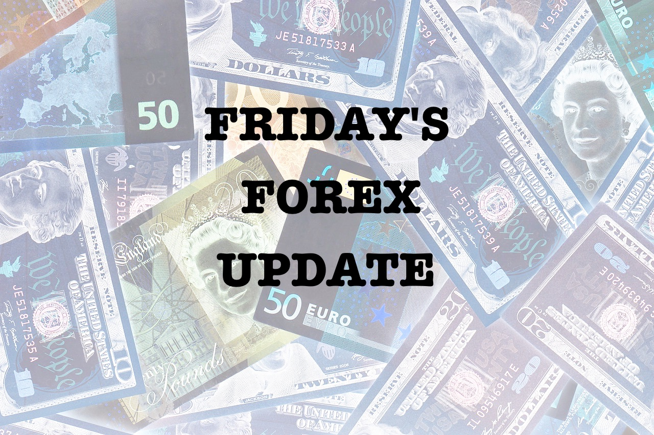 Forex market good friday