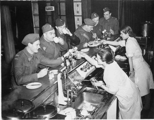 IWM Wartime 4