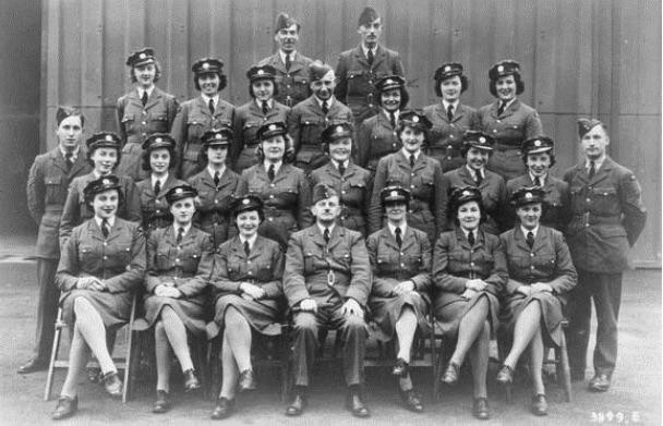 IWM Wartime 5
