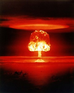 Nuclear explosion (PD)