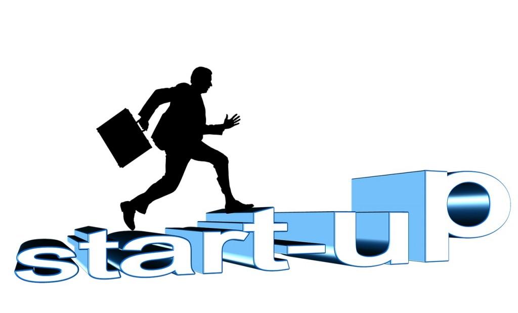Start Up (PD)