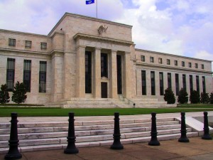 US Federal Reserve by Dan Smith (CC BY-SA 2.5)