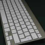 Apple Computer Keyboard