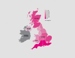 CMI Heatmap