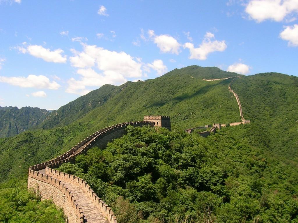 China Great Wall (PD)