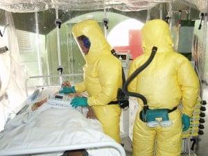 Ebola (PD)
