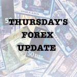 Forex Update Thursday
