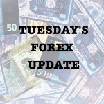 Forex Update Tuesday