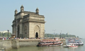 Gateway of India (PD)