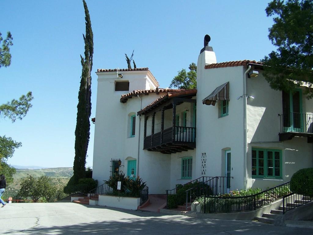 House Spain (PD)