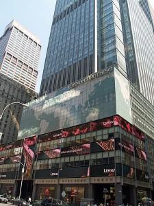Lehman Brothers by David Shankbone (CC-BY-SA-3.0)