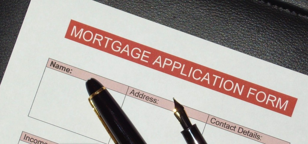 Mortgage application 2