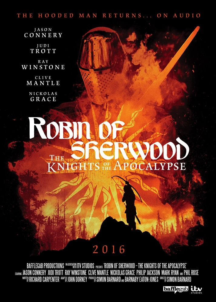 Robin of Sherwood Ray Winstone