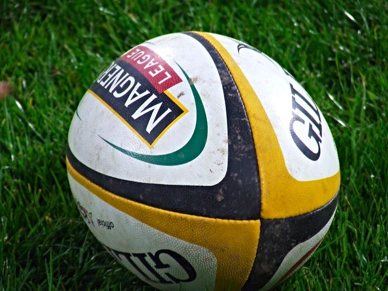 Rugby Ball by Eamonn (CC-BY-2.0)