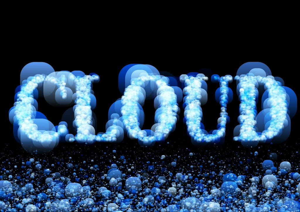 The Cloud (PD)