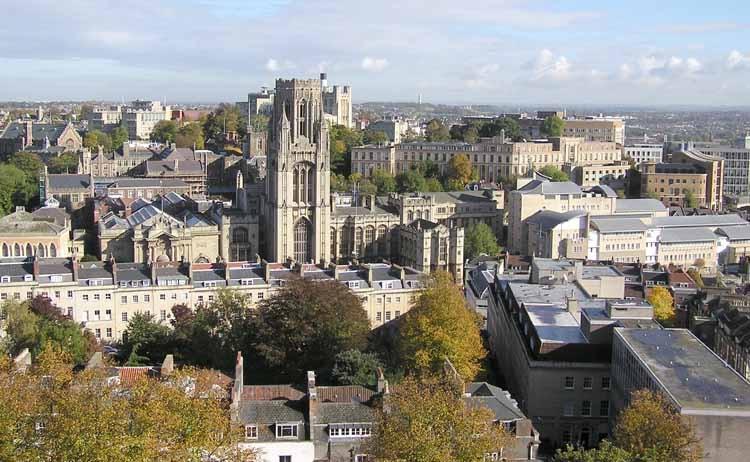 University of Bristol (PD)