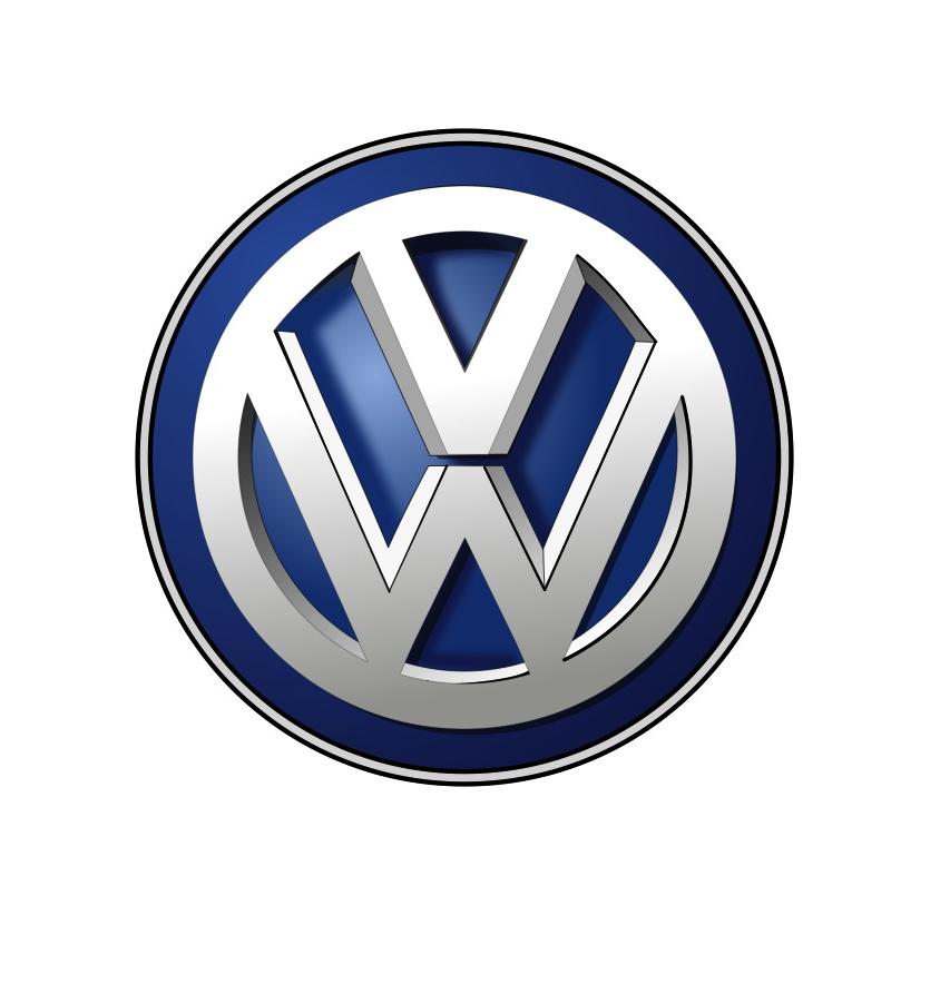 VW Logo (PD)