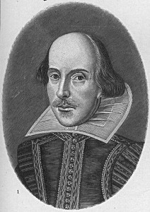William Shakespeare (PD)