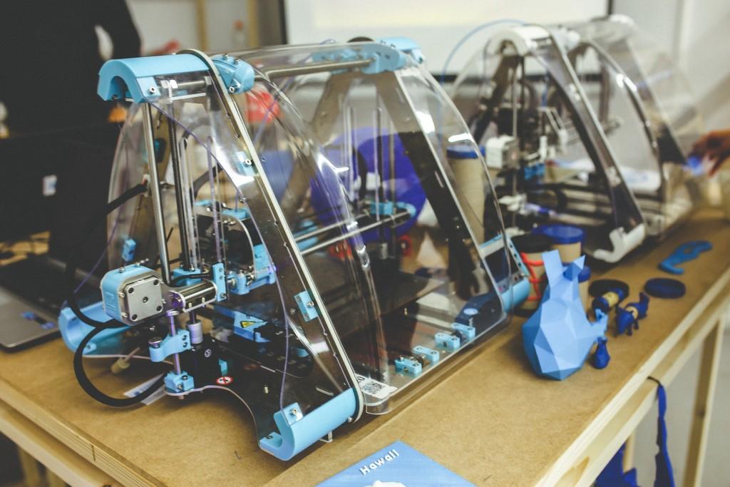 3D Printing (PD)