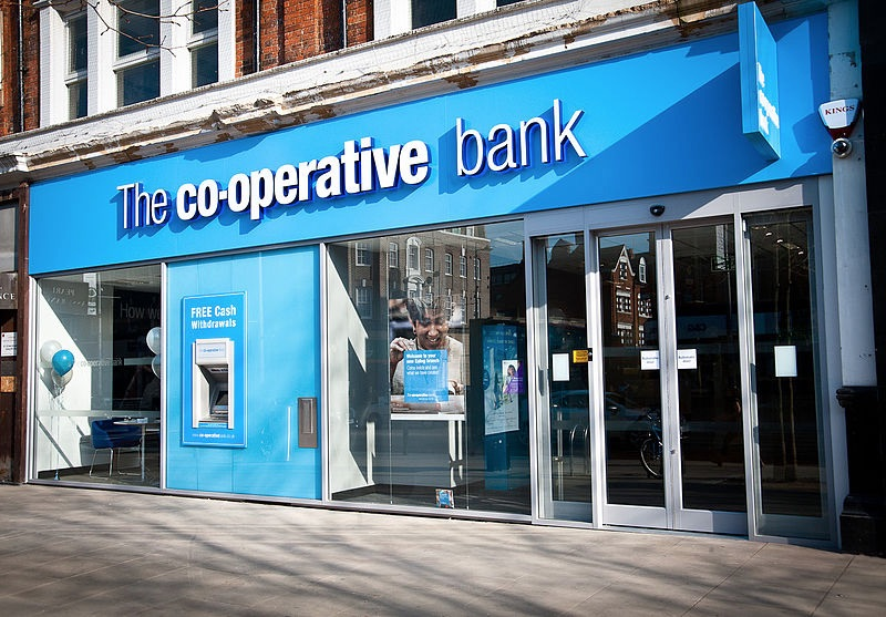 Co-operative Bank (CC-BY-2.0)