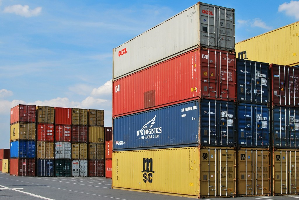 Dock Containers (PD)