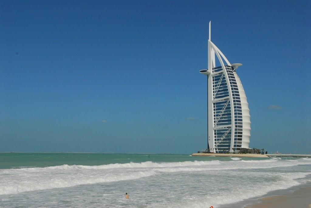 Dubai (PD)