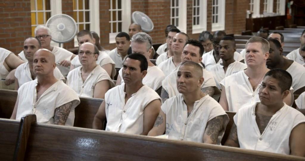 Economist Prison