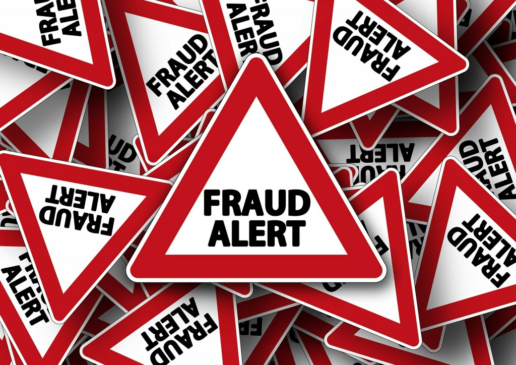 Fraud alert (PD)