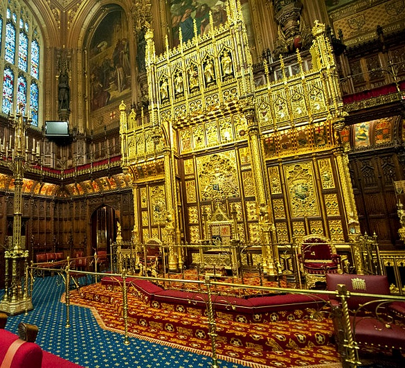 House of Lords (PD)