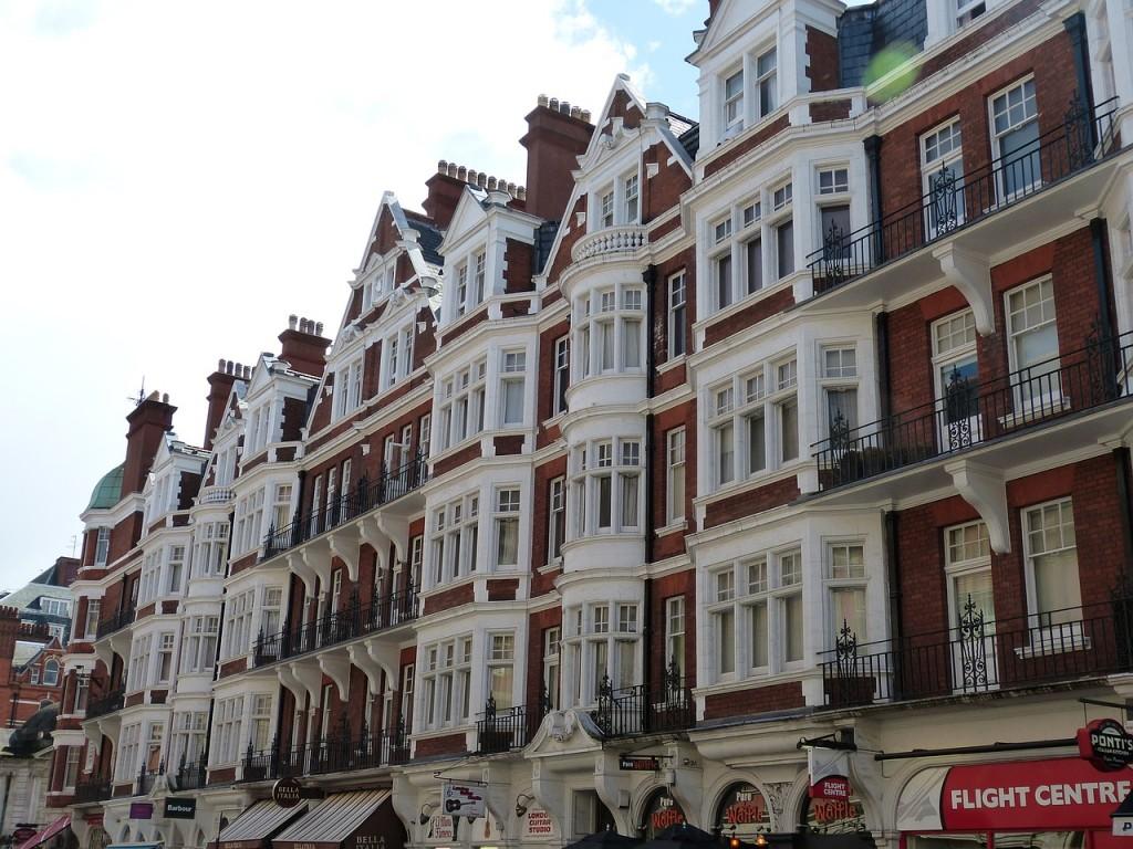 London Housing (PD)