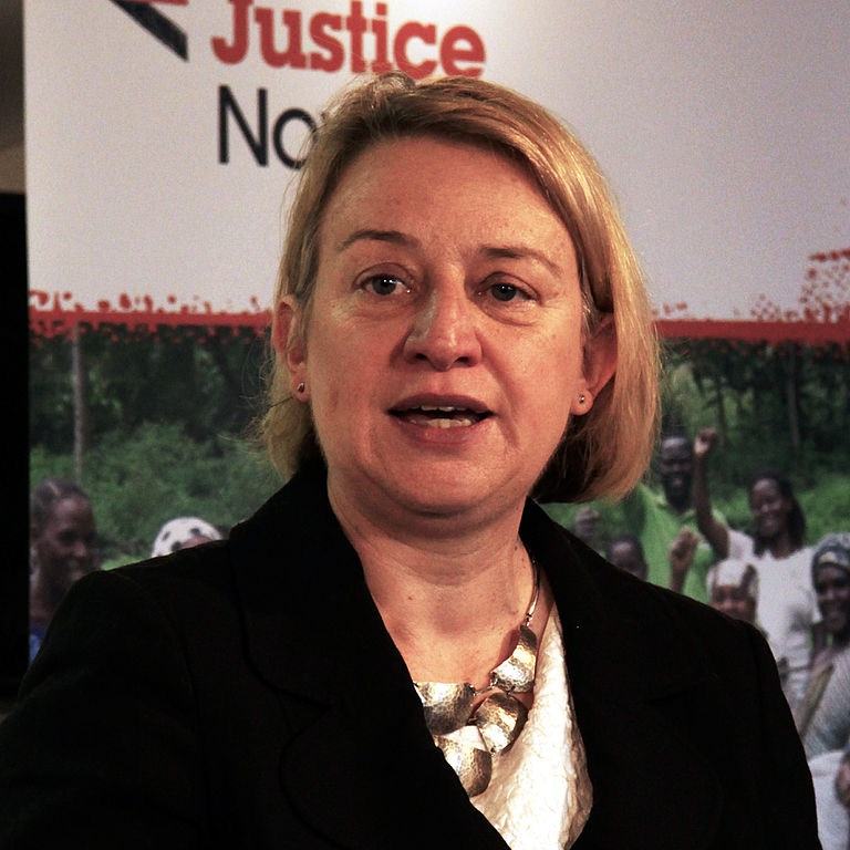 Natalie Bennett By Global Justice Now (CC-BY-2.0)