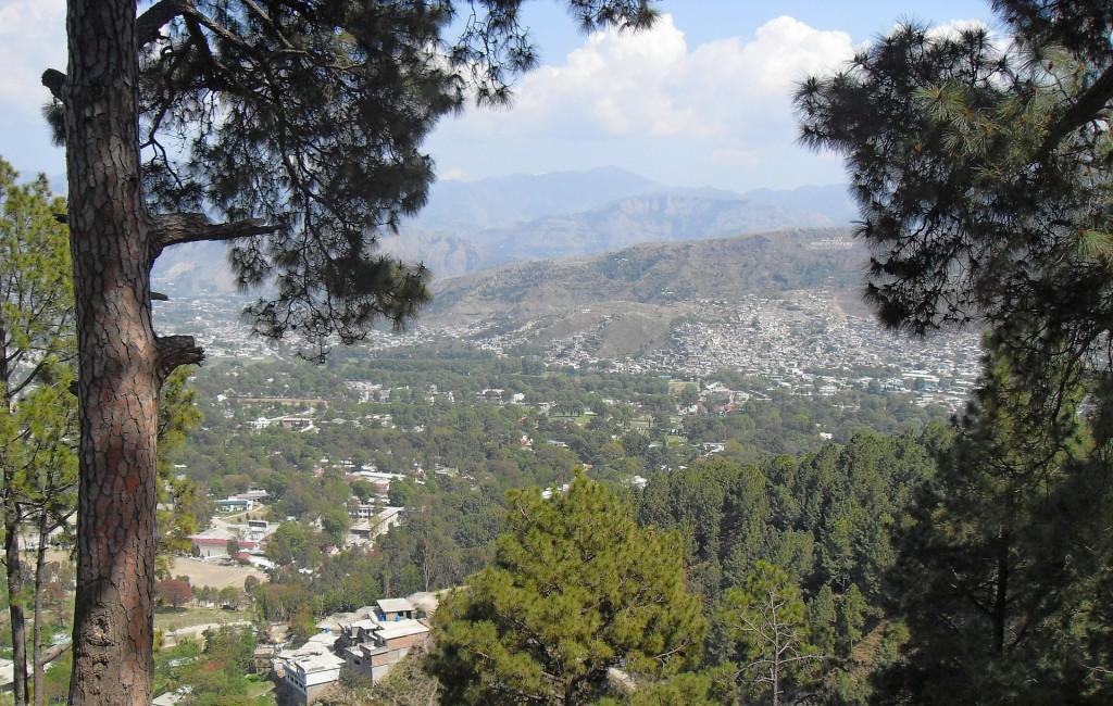 Pakistan Landscape (PD)
