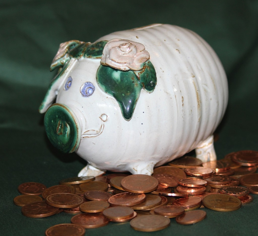 Piggy Bank 4