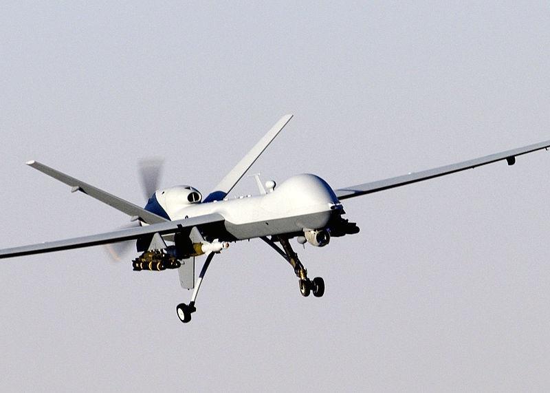 Predator Drone (PD)
