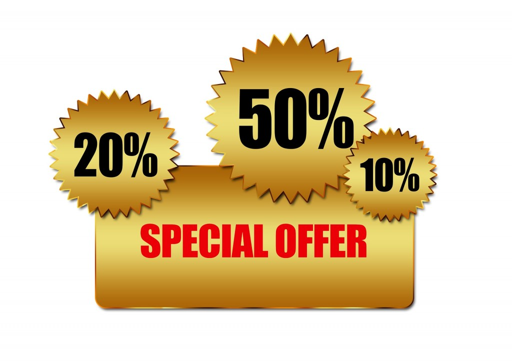 Sale offer (PD)
