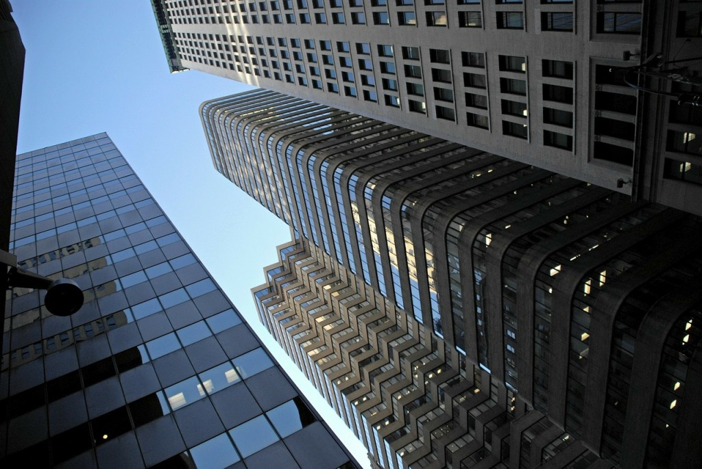 Skyscrapers (PD)