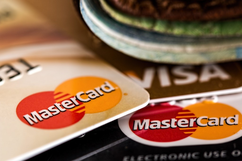 Credit Cards (PD)
