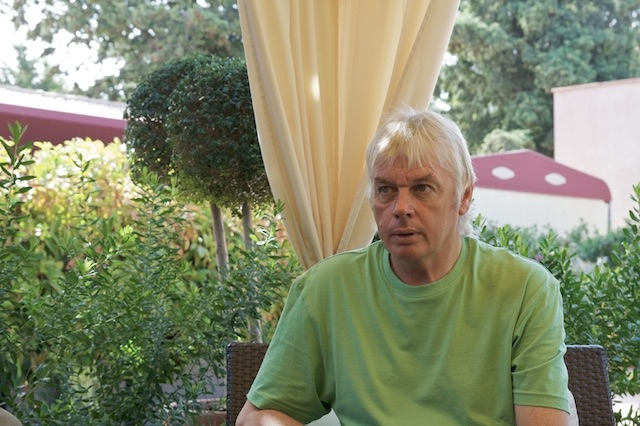 David Icke by Stafano Maffei (CC-BY-SA-2.0)
