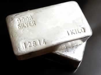 Silver by Kevin Spiro (CC-BY-SA-3.0)