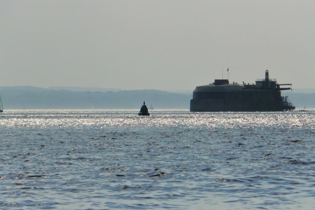 Solent Fort (PD)