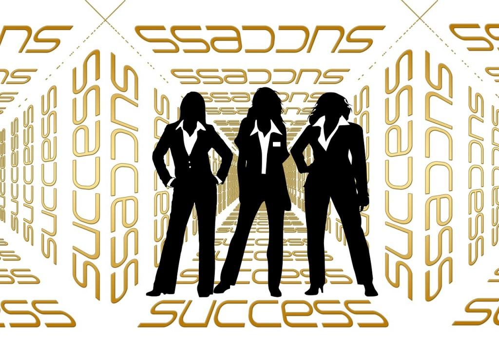 Business Women (PD)