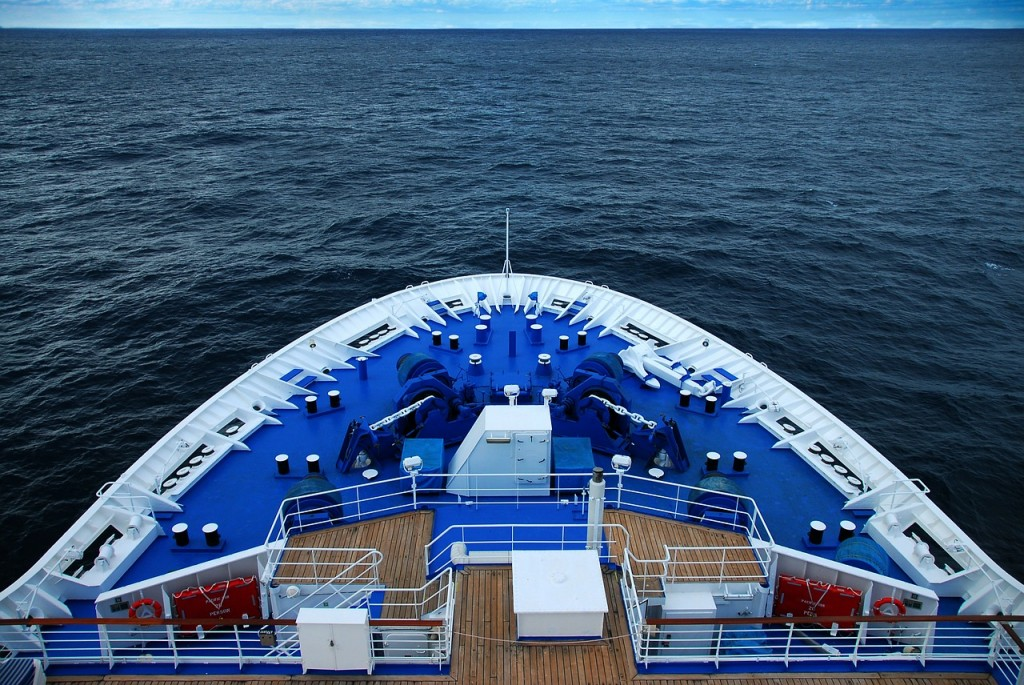 Cruise Liner 1 (PD)