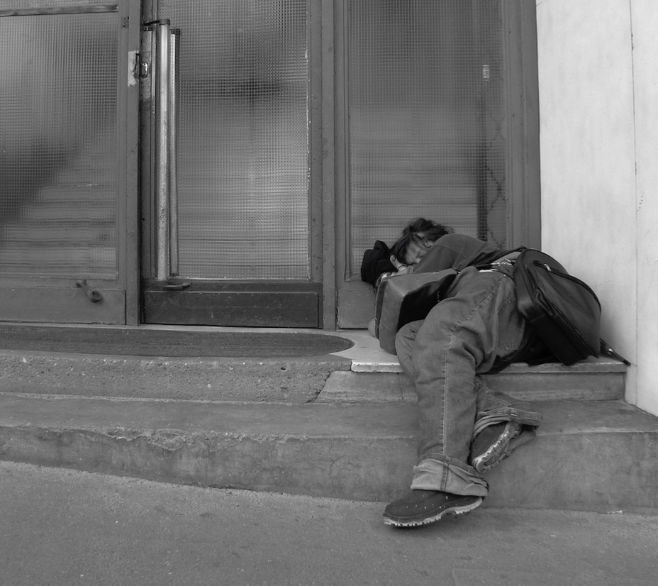 Homeless (PD)