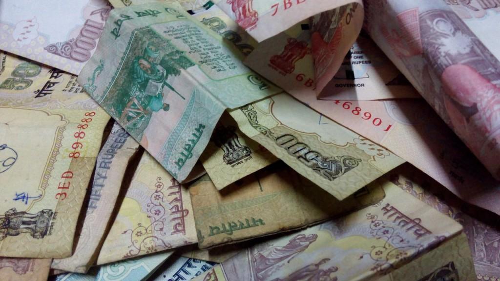 India Rupee 2 (PD)